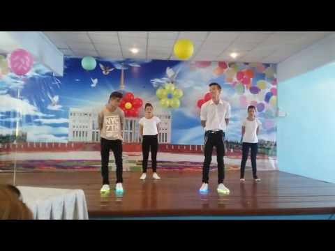 Tez Cadey - Seve Dance version