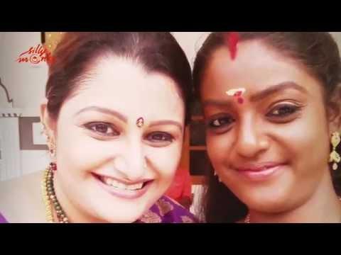 Karuthamuth  Actress Premi Viswanath