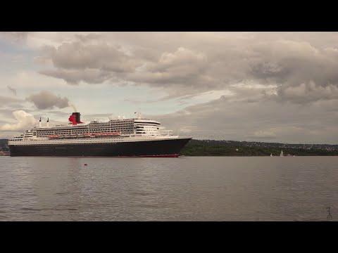 Oslofjord Boat Life - Relax, White Noise (58min.)