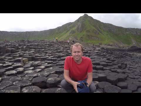 Fake Travel Guide: Giant's Causeway