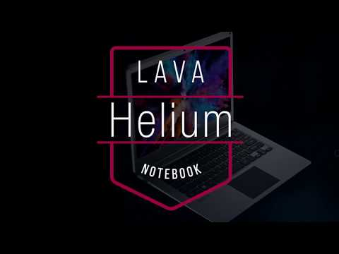 Lava Helium Notebook Specifications, Lava Helium Notebook Reviews, Budget Notepad In India