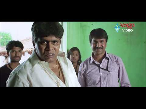 Srinivas Reddy Ultimate Double Meaning Comedy In Hotel || Latest Movies 2017