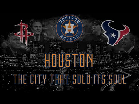 [UrinatingTree] Houston: The City That Sold Its Soul