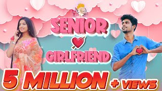 Senior Girlfriend | Sound | Ft. Micset Sriram @Sriram Prince
