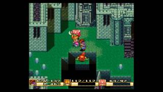 Gambar cover Secret of Mana - Into the Thick of it / Did you see the Ocean? [Remastered]