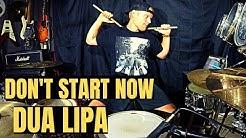 Dua Lipa - Don't Start Now | Brett Jumper Drum Cover