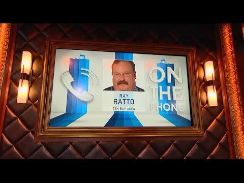 Ray Ratto of CSN Bay Area Talks 49ers & Raiders – 3/9/15