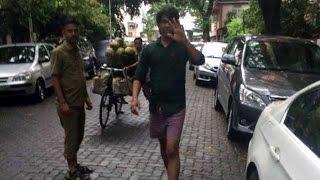 Mumbai Masturbation case :