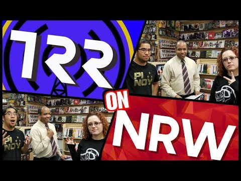 Entertainment News with The Rogers Revue! #TRRonNRW! #NewReleaseWednesday! #NRW!