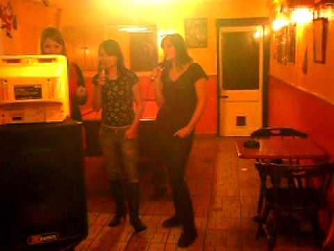 Campania karaoke #1