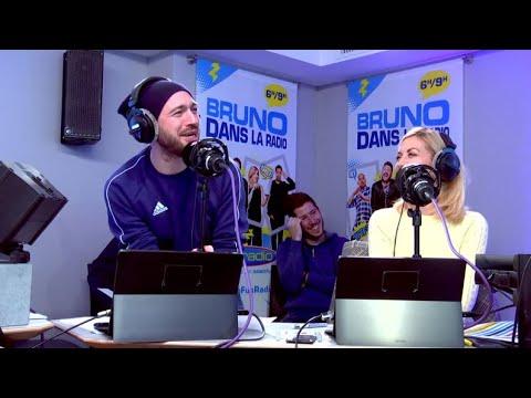 La zénitude de Vacher (05/02/2019) - Bruno dans la Radio