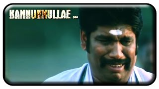 Kannukullae Tamil Movie 2009 | Raghu Mother Died | Mithun | Aparna | Sarath Babu  | Ilayaraja Music