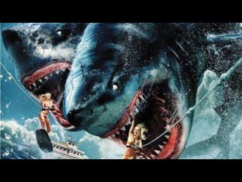 Best Scary Shark Attack Full Movie #Clarkmovies - YouTube