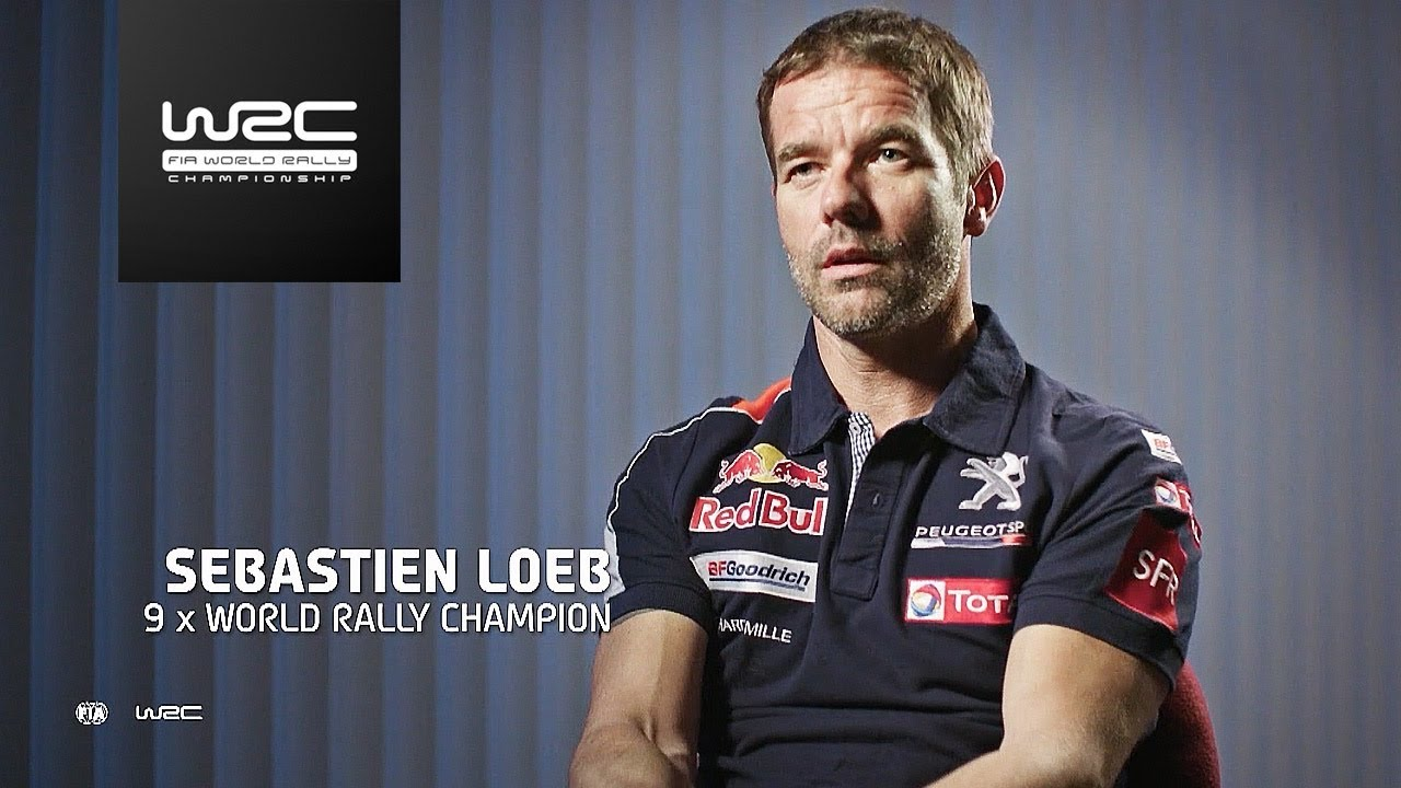 s bastien loeb interview about wrc 2017 2018 youtube. Black Bedroom Furniture Sets. Home Design Ideas