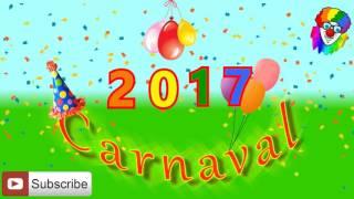carnaval mix 2017