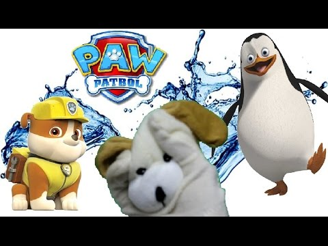 Don't Rock the Boat with Excite Dog and PAW Patrol Toys |