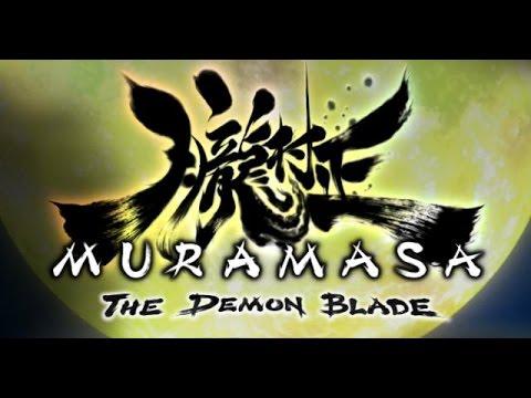 Wii Longplay [022] Muramasa: The Demon Blade (part 1 of 6) - (Momohime Part 1)