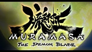 Wii Longplay [022] Muramasa: The Demon Blade (part 1 of 6) - (Momohime Part 1)