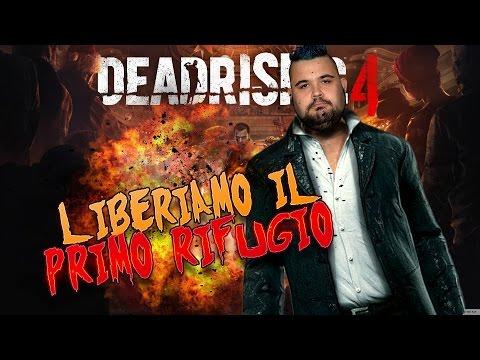 Dead Rising 4 - 3°: Liberiamo il Primo Rifugio!