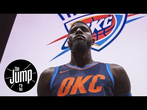 Can Paul George win MVP with Thunder? | The Jump | ESPN