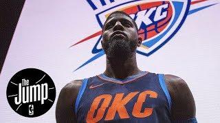 Can Paul George win MVP with Thunder? | The Jump | ESPN