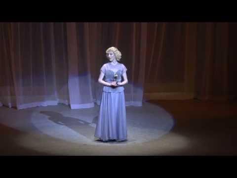 Westchester Broadway Theatre Presents Backwards In High Heels.