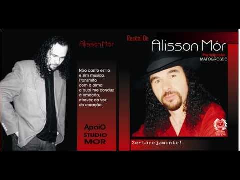 Alisson Mór_15 Músicas