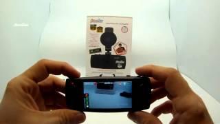 Обзор видеорегистратора AdvoCam FD7 Profi