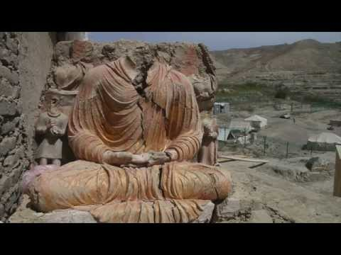 Save Mes Aynak: stop destruction of an ancient Buddhist city in Afghanistan