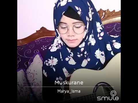 Download Marya Isma – Muskurane (Guitar Cover) Mp3 (2.6 MB)
