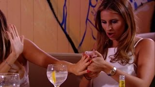 The Girls Look At Dan's Naked Selfie - The Only Way Is Essex