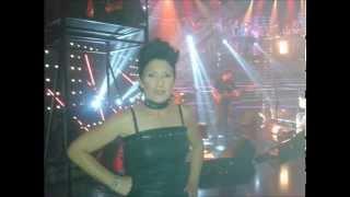 Tanja Jovicevic i Oktobar - Crni ples - live 2014