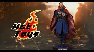 Avengers: Infinity War - 1/6th scale Doctor Strange Collectible Figure
