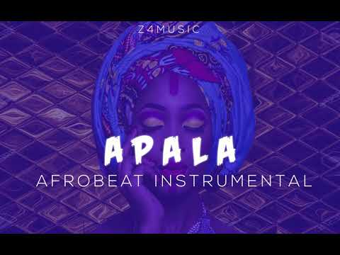 "Afrobeat ""Apala"" Instrumental 2017 (Prob by Z4Music)"