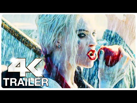 TOP UPCOMING ACTION MOVIES 2021 (Trailers)