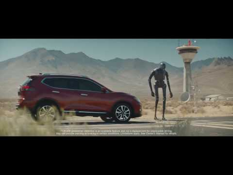 2017 Nissan Rogue ROGUE ONE A STAR WARS STORY Battle Tested