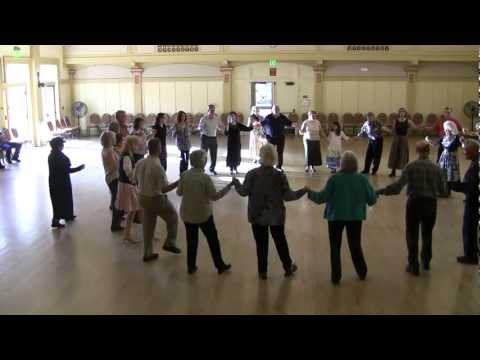 Celebration of Life for Flora Codman - Part 4