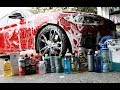 The Best Car Soap Shampoo - 20 product shootout