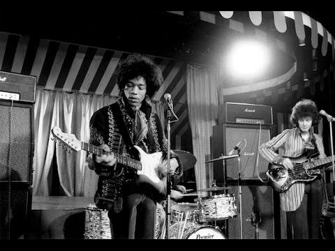 TODO LO QUE NECESITAS ES OÍR : ELECTRIC LADYLAND de Jimi Hendrix (6º programa)