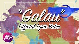 Gambar cover Dangdut - Trixie - Galau ( Official Video Lyric)