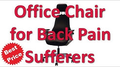 hqdefault - Office Chairs Back Pain Sufferers