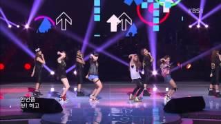 t ara n4 jeon won diary mv live edited