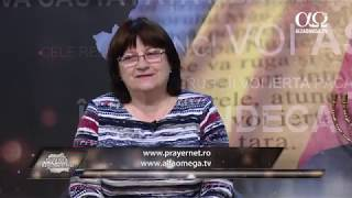 Punctele de rugaciune ale lunii februarie 2019