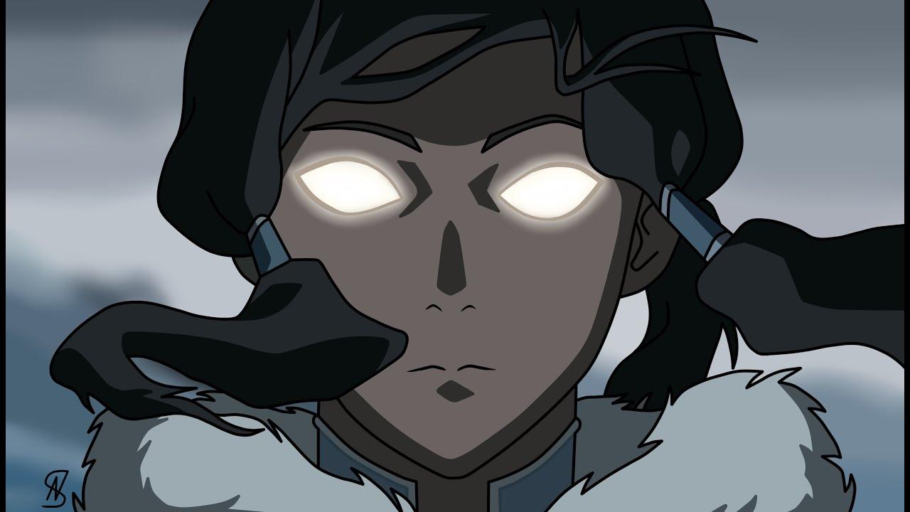 Avatar Legend Of Kora