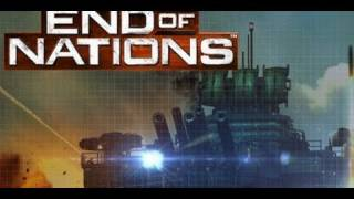 End of Nations: Destroying Buildings Gameplay