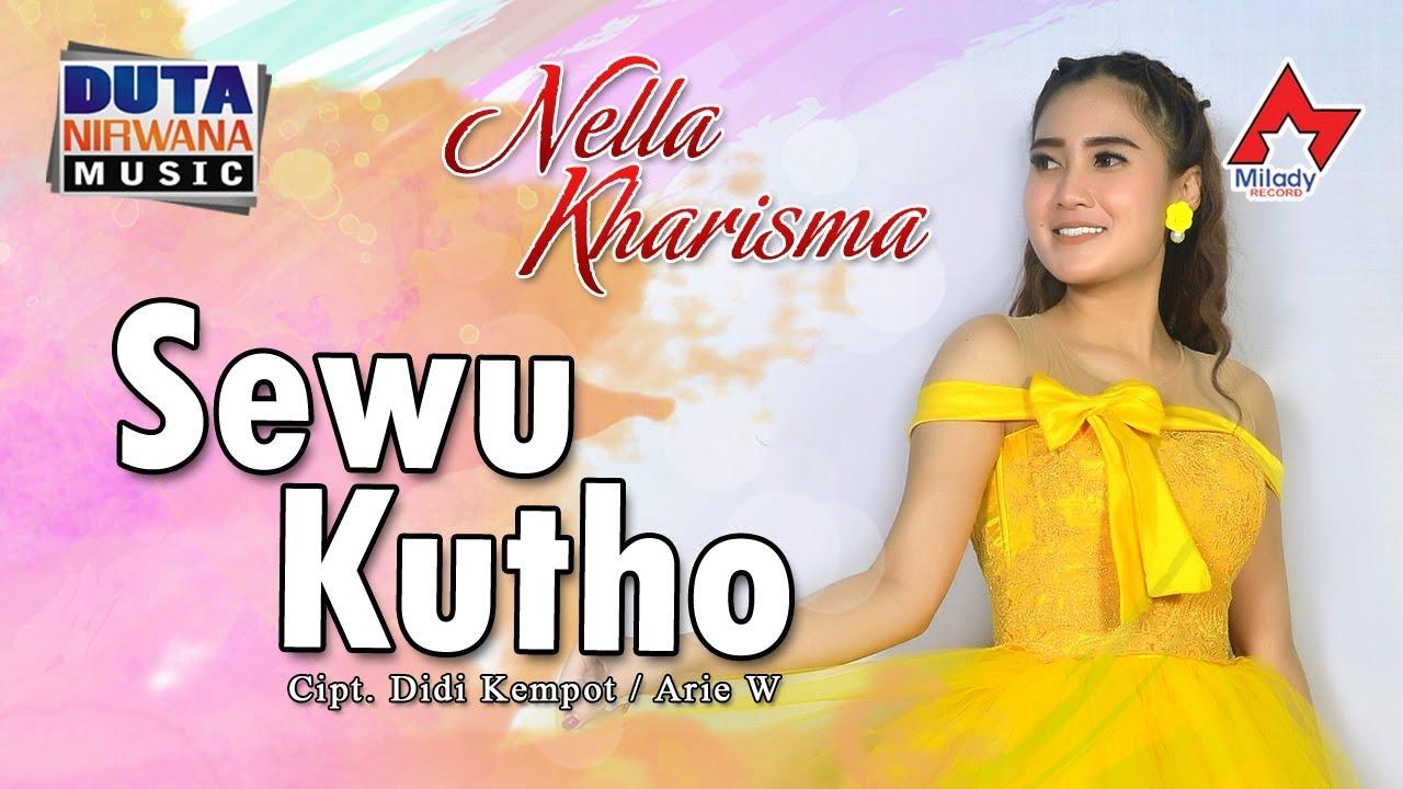 Nella Kharisma - Sewu Kutho [OFFICIAL] #1