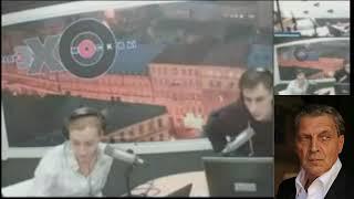 Невзоров о Степане Демуре