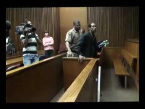 Donovan Moodley back in court