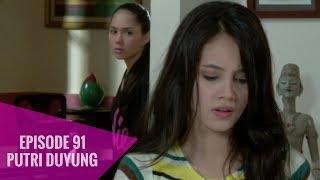 Putri Duyung Episode 91