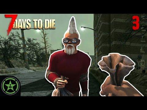 7 Days of 7 Days to Die - Third Day